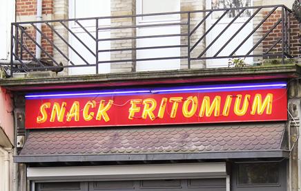 FRITOMIUM