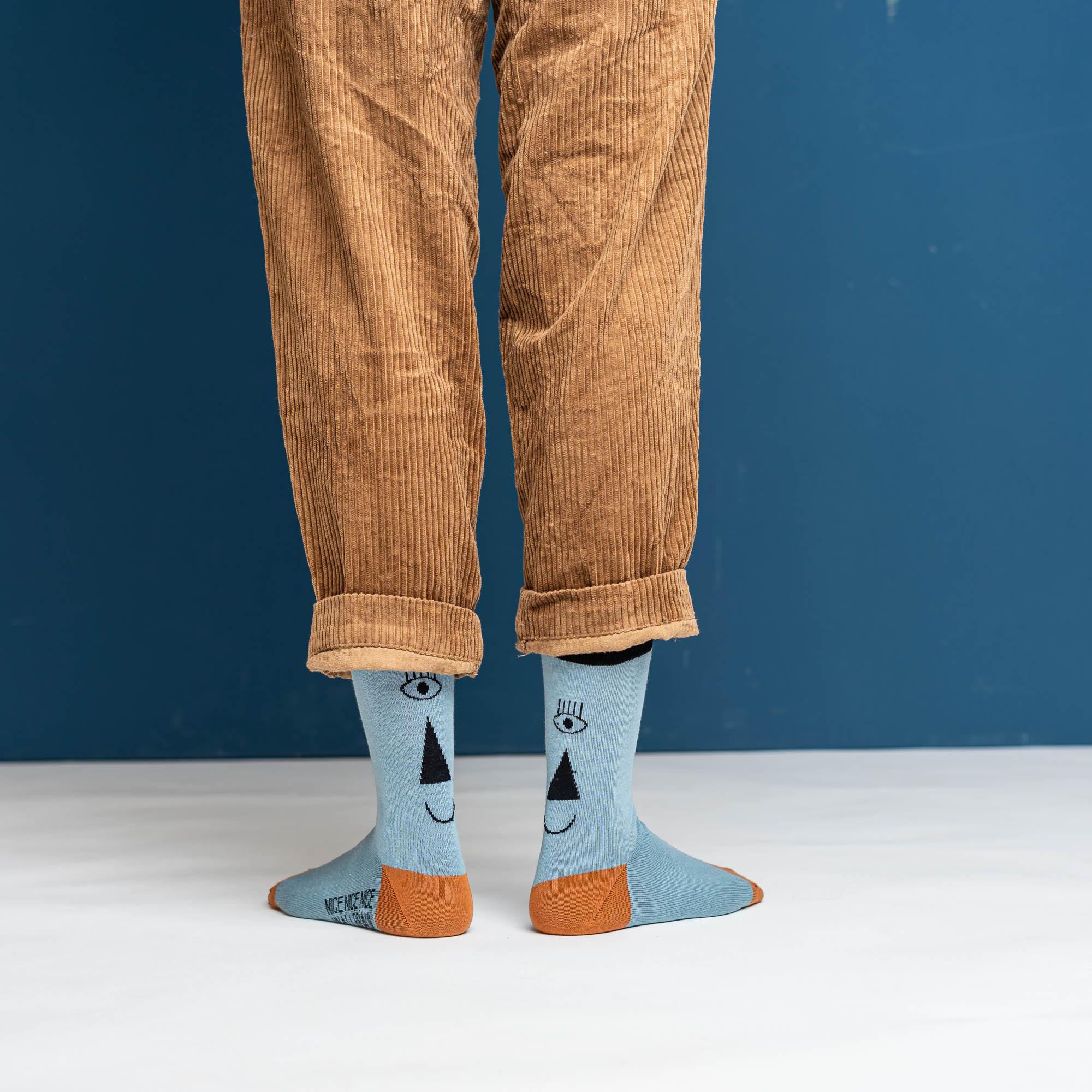 Friendly Socks